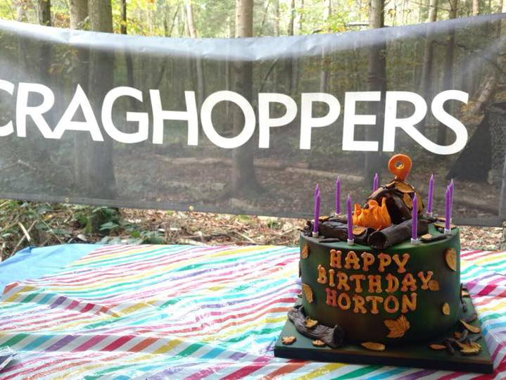 We Ran Nearly 50 Parties Last Year Making Us The Busiest Woodland Party Provider In Area